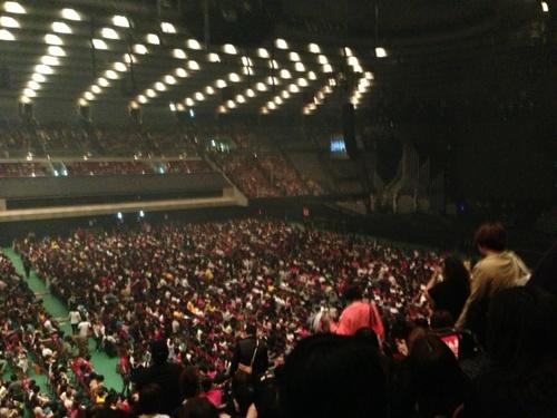 GLAY 大阪城ホール