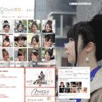ダンゴノコ-dangonoko-というお団子ヘアについてのポータルサイト