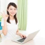 新規生徒はホームページ、顧客フォローはブログで