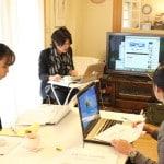 Jimdoで作るホームページ作成講座in横浜開催しました