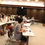 「あなたの事業の背骨を決める究極の質問とは?」in大阪セミナー開催しました