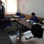 電子書籍出版セミナー番外編in大阪 開催しました