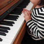 1ヶ月で10名の新規入会(過去最高)ピアノ教室