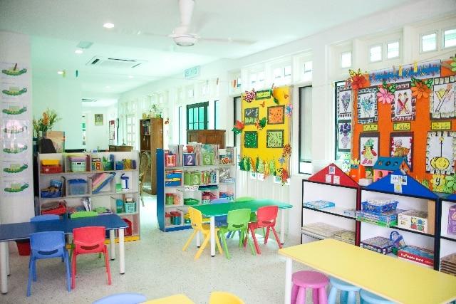 幼児教室 集客