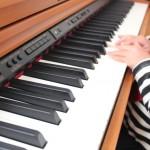 【ピアノ教室のネット集客】写真で成約率を高めよう