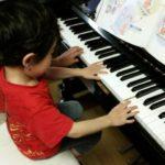ピアノ教室の生徒募集事例