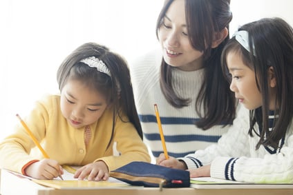 自宅教室 開業