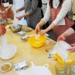 パン教室のネット集客成功事例