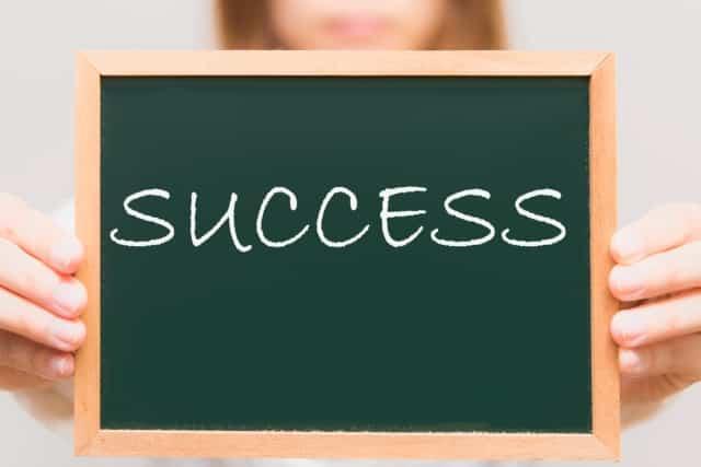 生徒募集に成功したいなら、〜〜を変えよう!